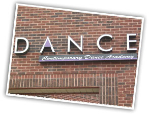 contemporary dance academy Contact Us