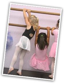 Fort Collins Kids Dance Classes